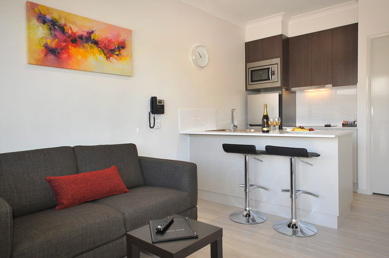 Toowoomba Accommodation Northpoint Motel Room Information