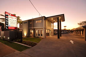 Northpoint - Toowoomba's newest 4 star motel